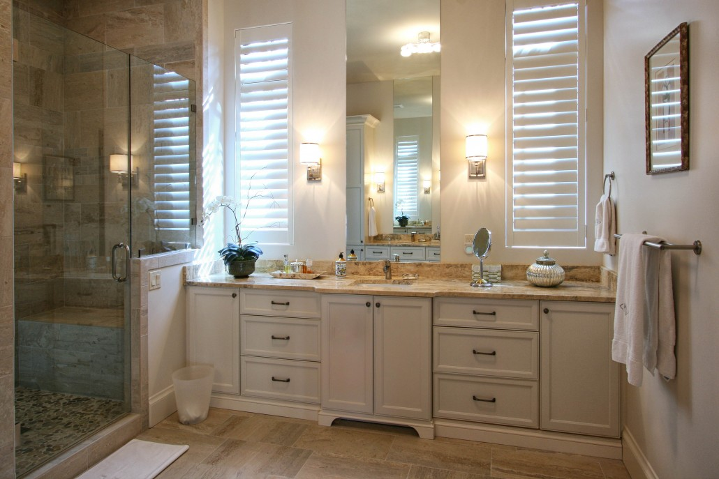 Bathroom Cabinets by Walker Woodworking & Bathroom Cabinets and Vanities by Walker Woodworking