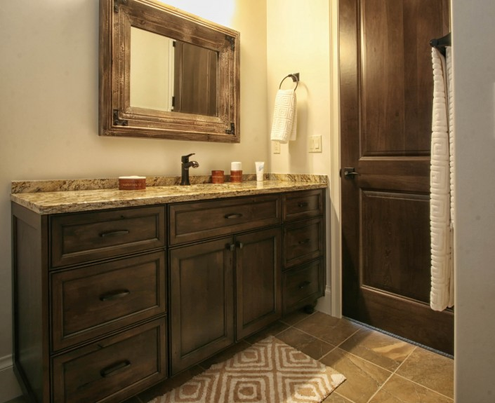 custom cabinets, bathroom design ideas
