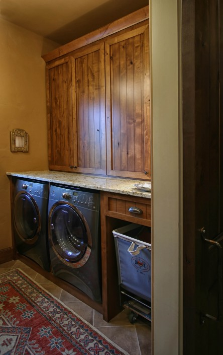 custom cabinets, laundry room design ideas